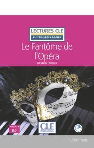 Le fantôme de l'Opéra | Leroux, Gaston