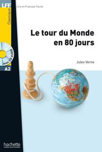 Le Tour du Monde en 80 jours   Jules Verne