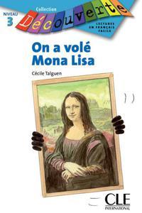 On a volé Mona Lisa | Talguen, Cécile