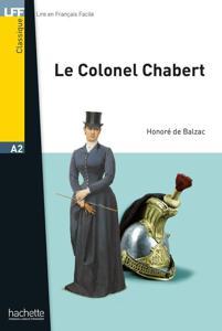 Le Colonel Chabert | Balzac, Honoré de