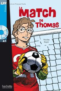 Le match de Thomas | Nicolas Boyer