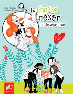 La Chasse au trésor - Treasure Hunt | Brunner, Fabienne