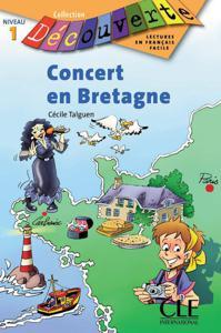 Concert en Bretagne | Talguen, Cécile