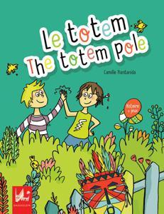 Le Totem - The Totem Pole | Piantadina, Camille