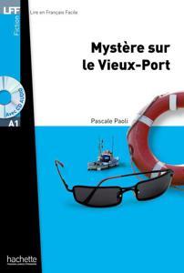 Mystère sur le Vieux-Port | Pascale Paoli