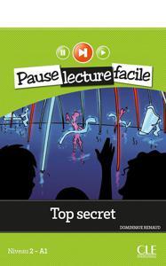 Top secret | Renaud, Dominique