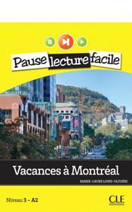 Vacances à Montréal |