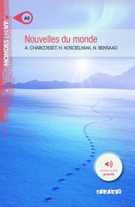 Nouvelles du monde | Charcosset, Amélie