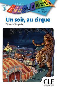 Un soir, au cirque   Tempesta-Renaud, Giovanna