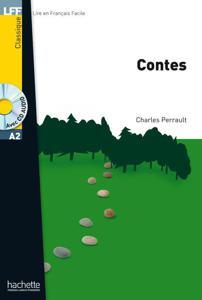 Les contes | Charles Perrault