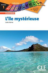 L'Île mystérieuse | Verne, Jules